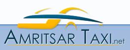 Amritsar taxi Logo